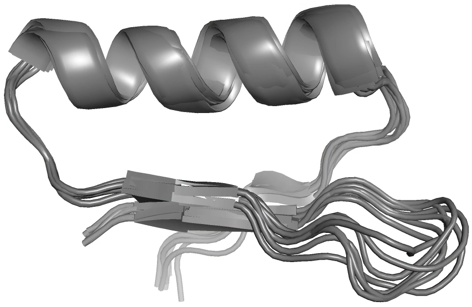 miniprotein